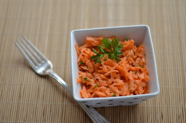 carrotsalad